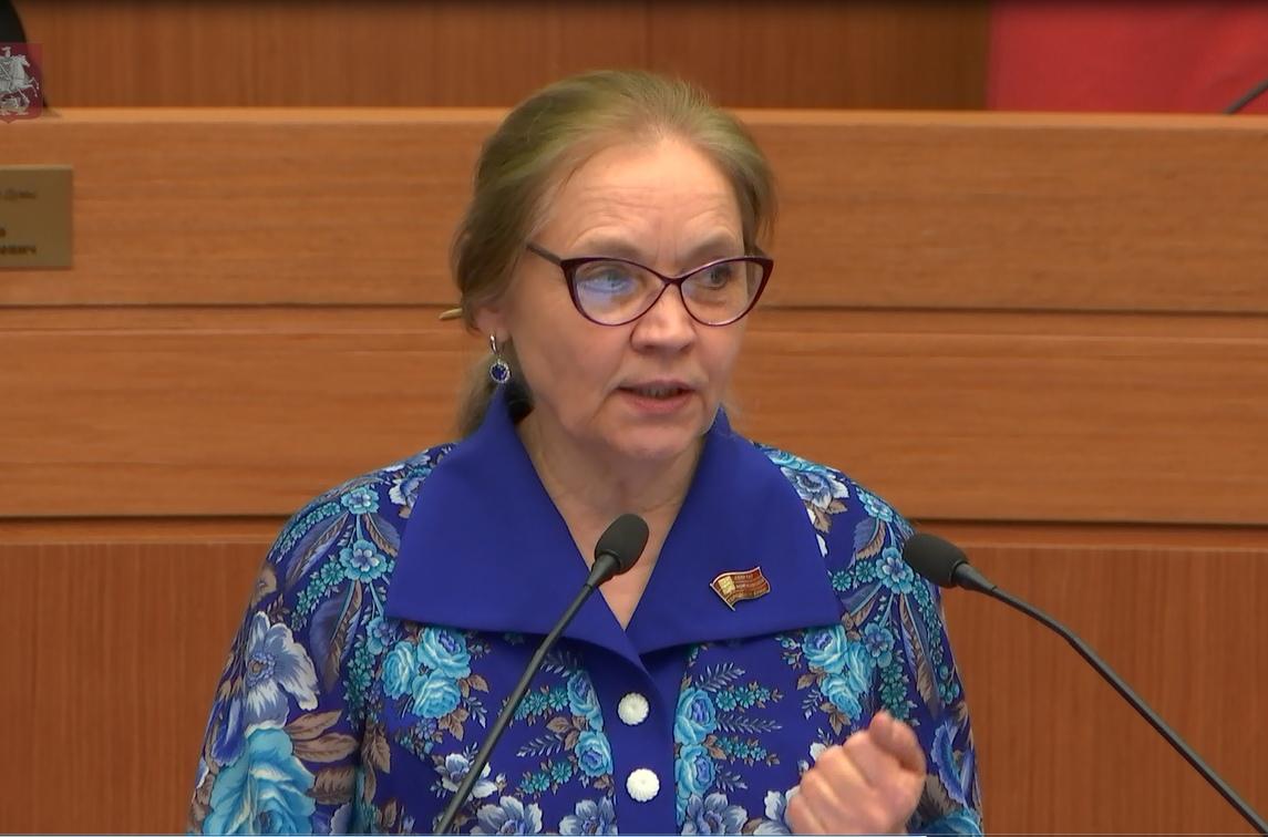 Депутат Мосгордумы предложила лечить коронавирус пиявками