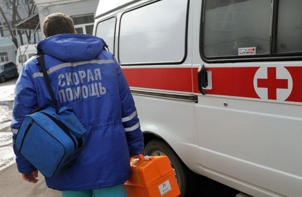 Губернатор Северной Осетии поручил кардинально изменить работу «скорой»