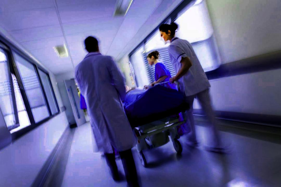«Пандемия показала, что коммерческие страховые компании нам не нужны»