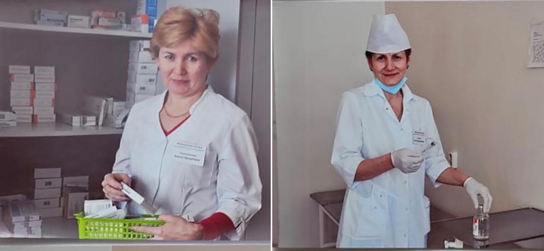 Медсестёр изолировали в морге: Минздрав Башкирии это опровергает