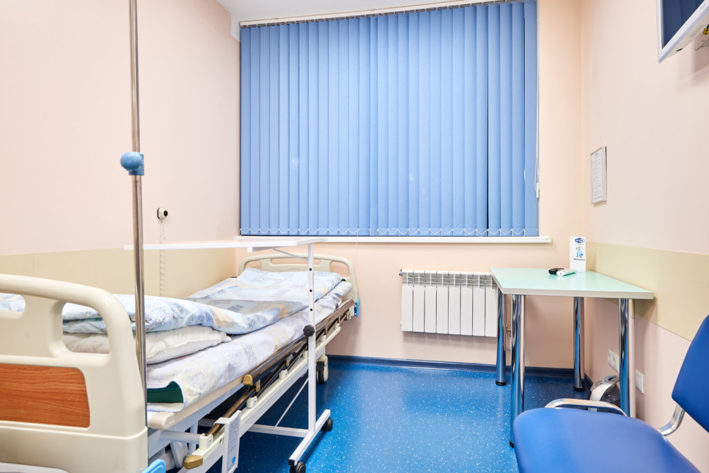 Отказ от плановых больных медики долго будут расхлёбывать после пандемии