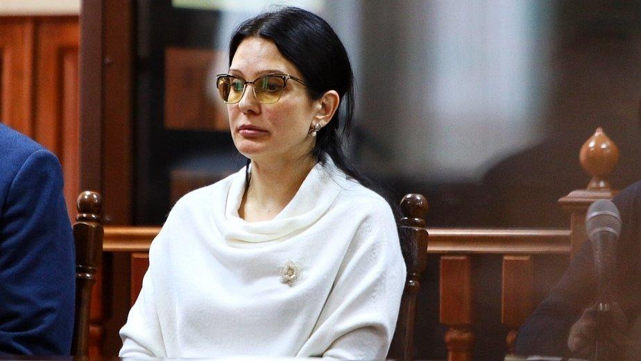 Заседание по делу Сушкевич и Белой перенесли из-за нехватки присяжных