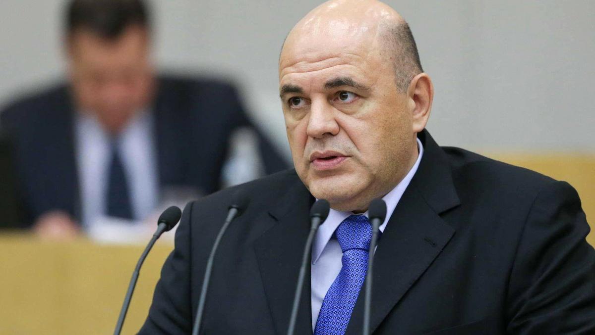 Мишустин пообещал оперативную помощь регионам в случае осложнения ситуации с коронавирусом