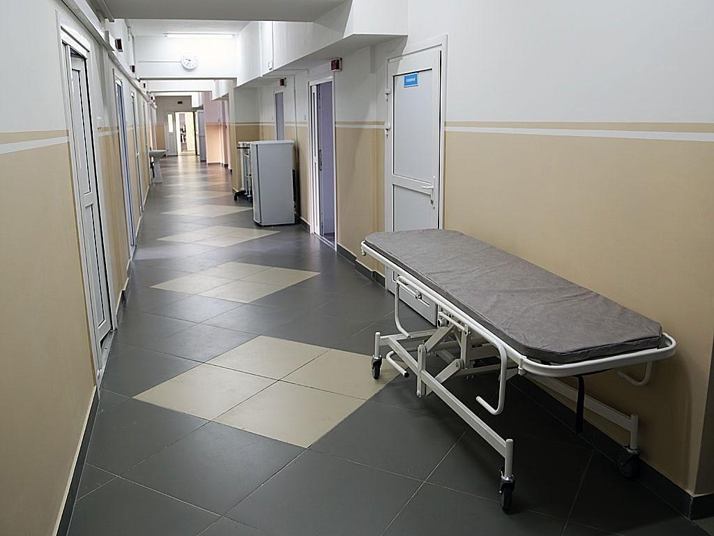 Сенатор предложил централизовать систему здравоохранения