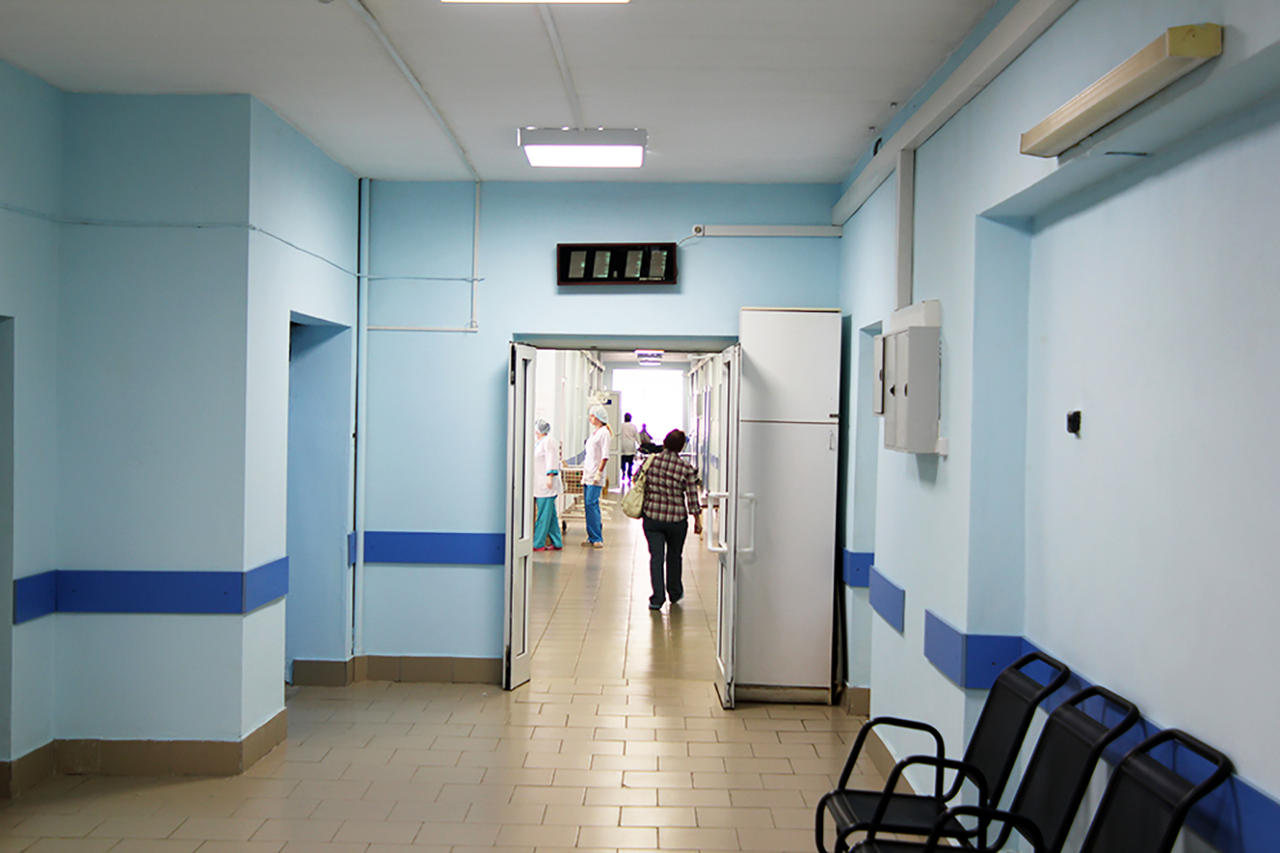 Роспотребнадзор разработал правила для возвращения больниц к плановой медпомощи