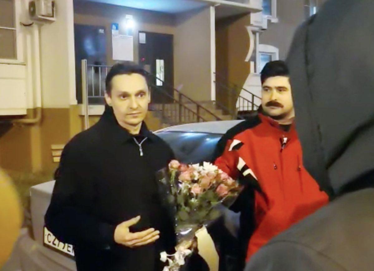 «Выходим на финальный забег»: Психиатру Шишлову отменили наказание