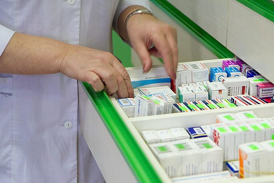 Генпрокуратура выявила нарушения в обеспечении россиян льготными лекарствами
