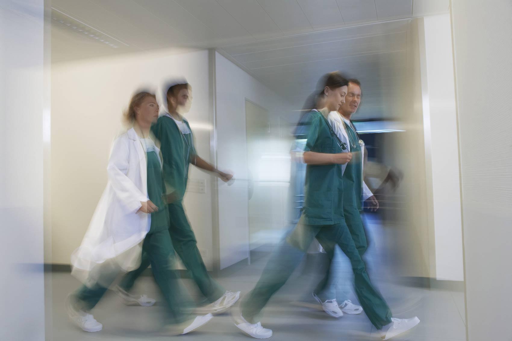59% врачей считают, что медицинские поправки в Конституции ничего не меняют