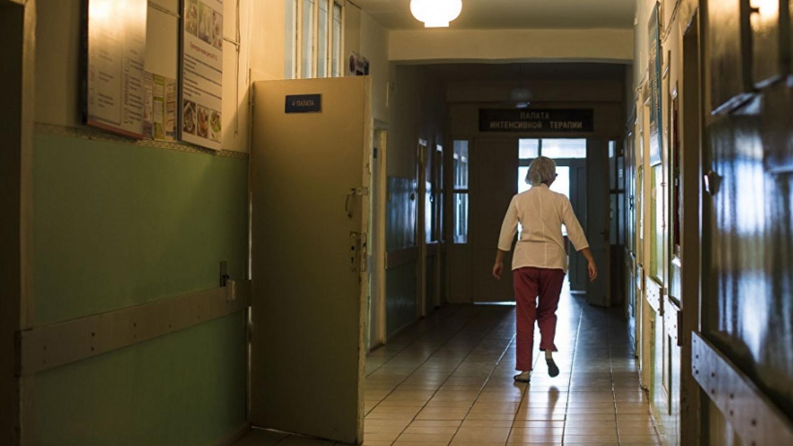 В Архангельской области заявили о нехватке врачей для борьбы с коронавирусом