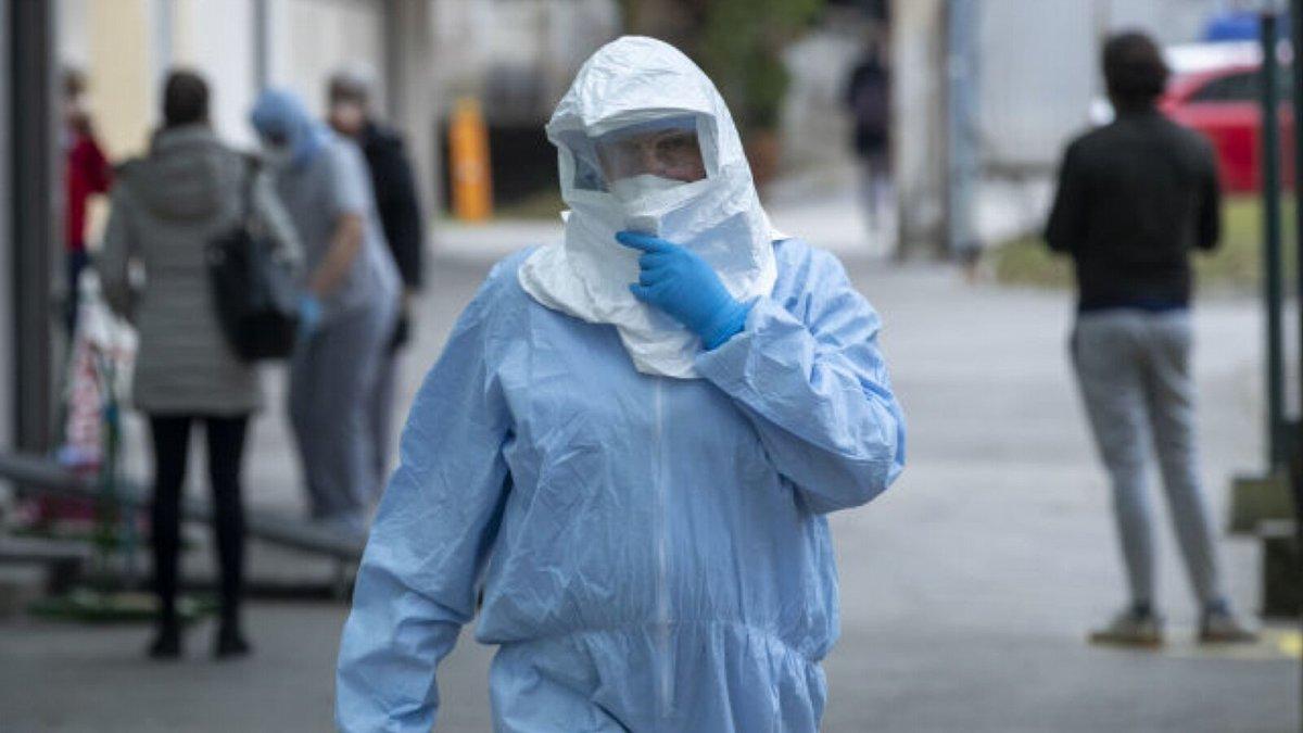 «Нам удалось переломить ситуацию с коронавирусом»