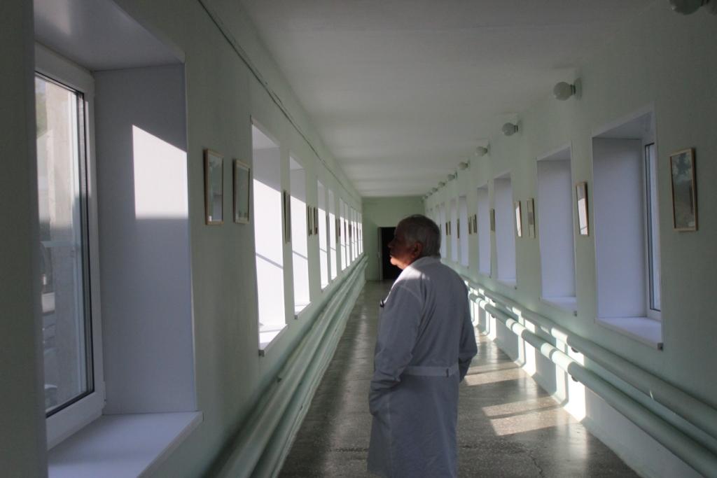 В Амурской области оштрафовали мужчину за оскорбление врача