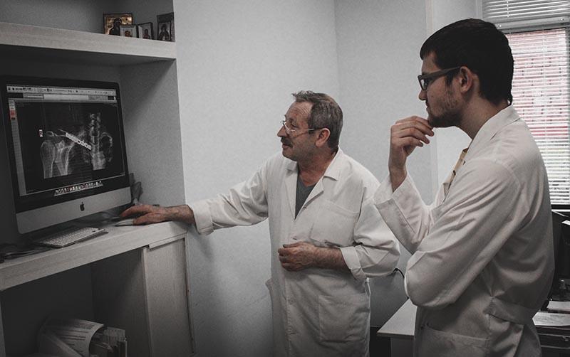 В Башкирии предложили ввести должность врачей-наставников