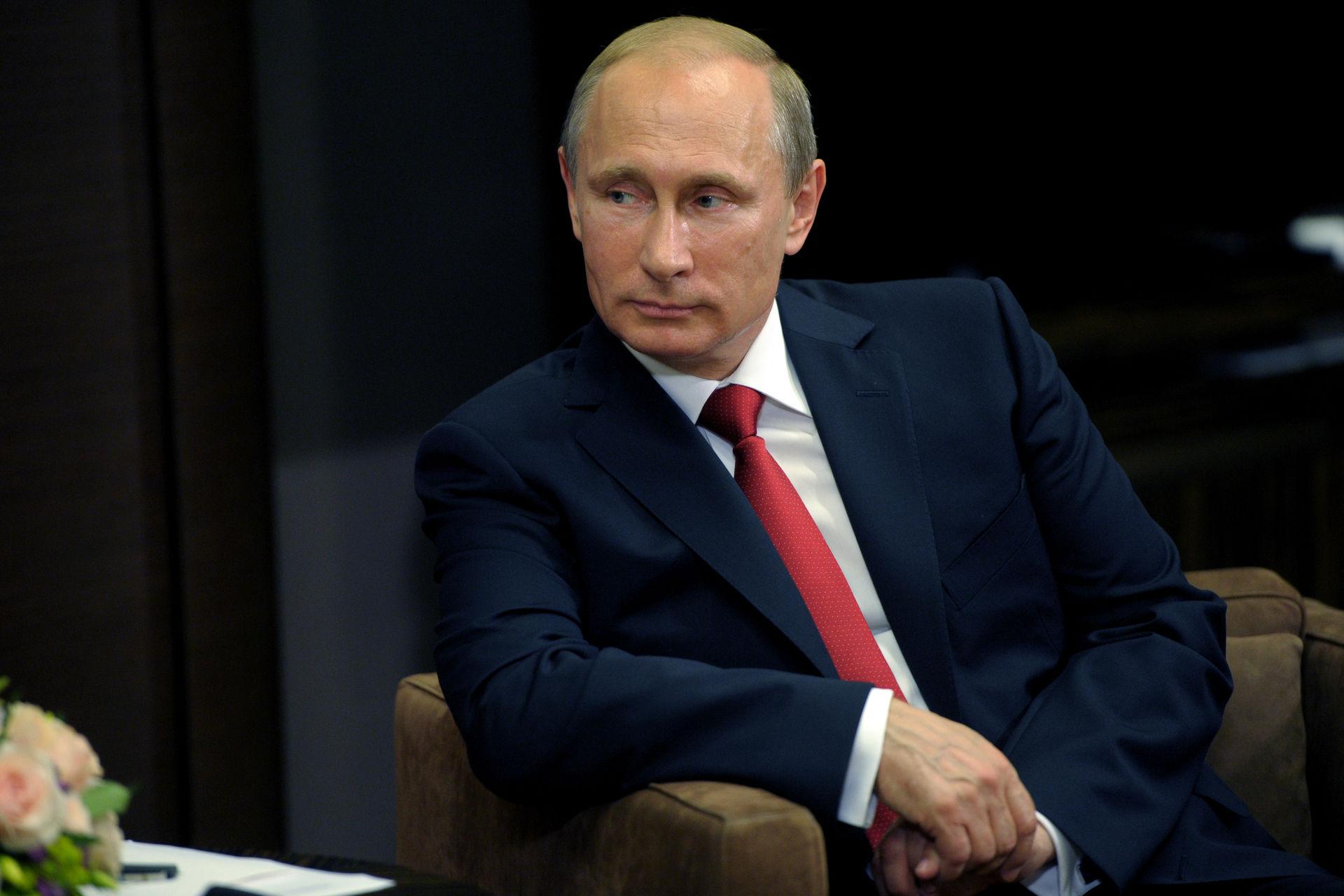 Путин: Консервативность здравоохранения не мешает развитию отрасли