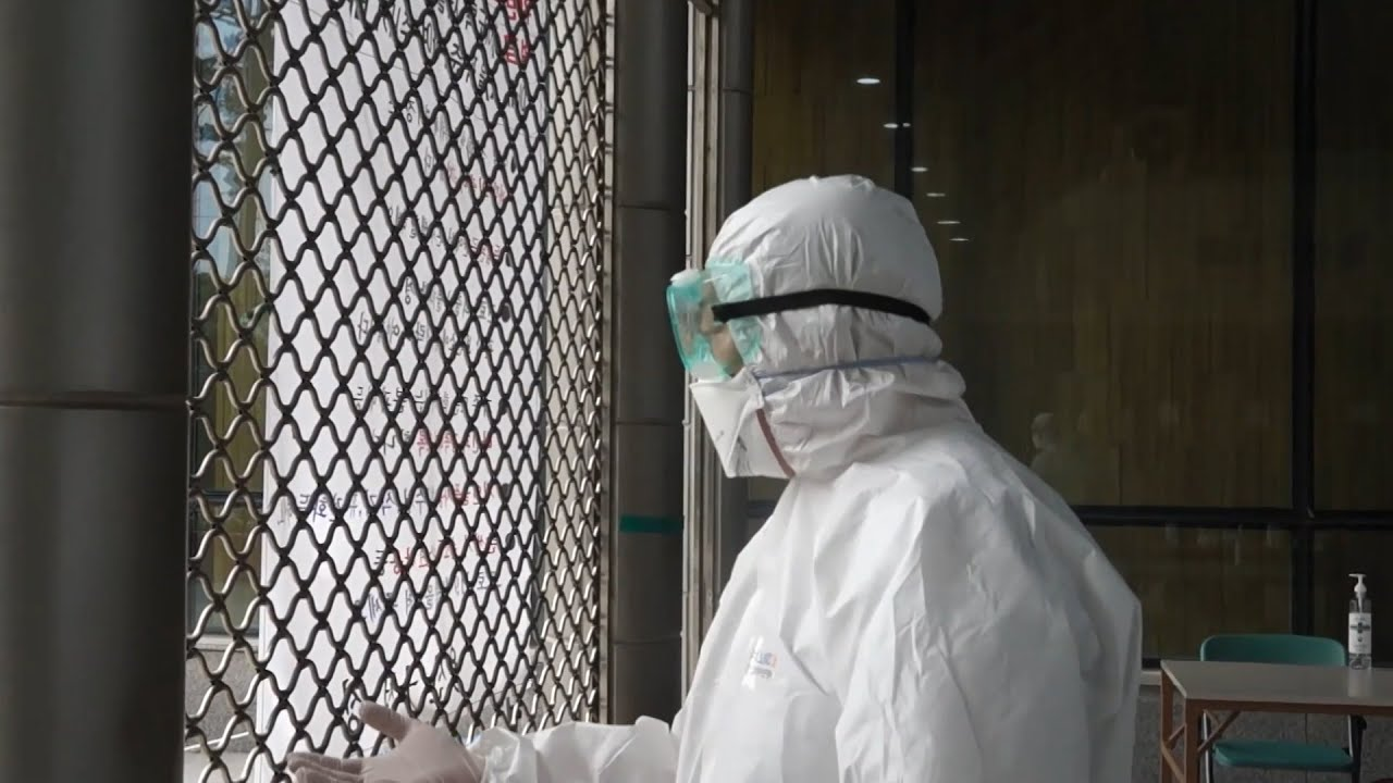 УФАС возбудило дело в отношении ковид-госпиталя за закупку слишком дорогих СИЗ
