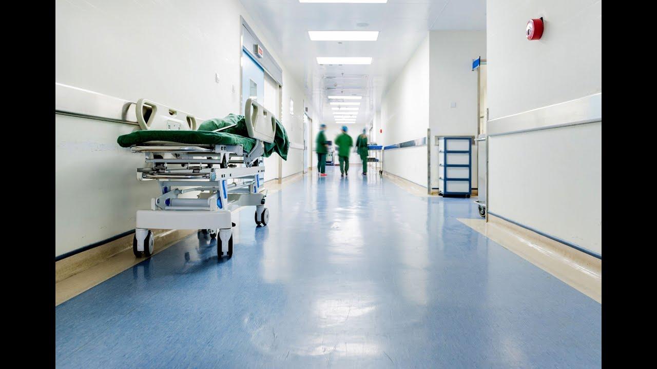 Генпрокурор заявил о вскрывшихся в период пандемии проблемах здравоохранения
