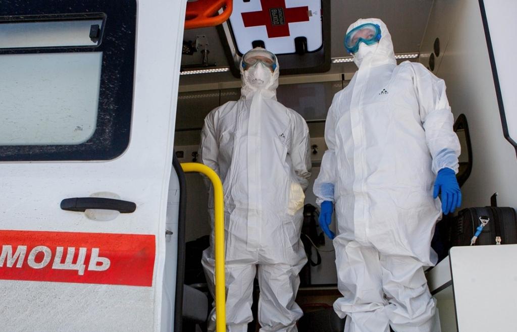 «Риск второй волны коронавируса не нулевой, поэтому надо создавать запасы средств защиты»