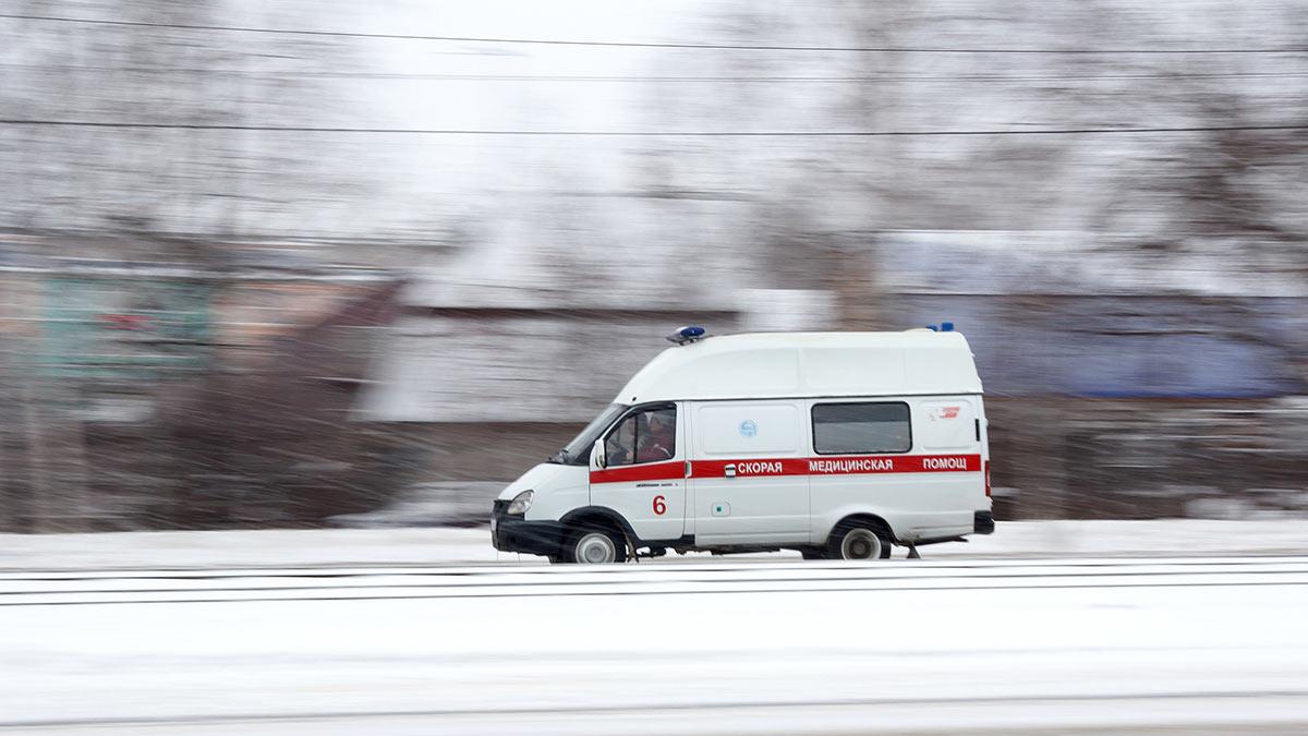 Мужчину оштрафовали на тысячу рублей за оскорбление фельдшера