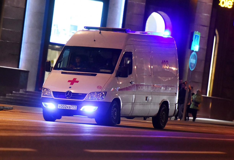В Новороссийские пьяная женщина напала на врача «скорой»