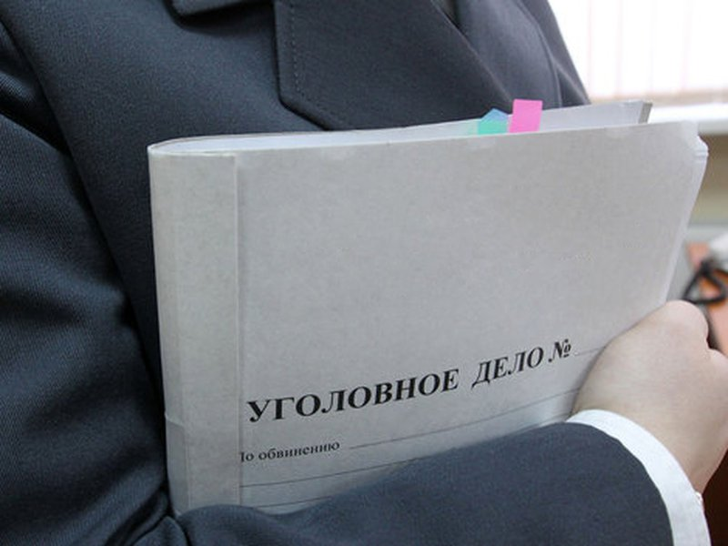 В Смоленске возбудили уголовное дело о халатности при закупке медоборудования