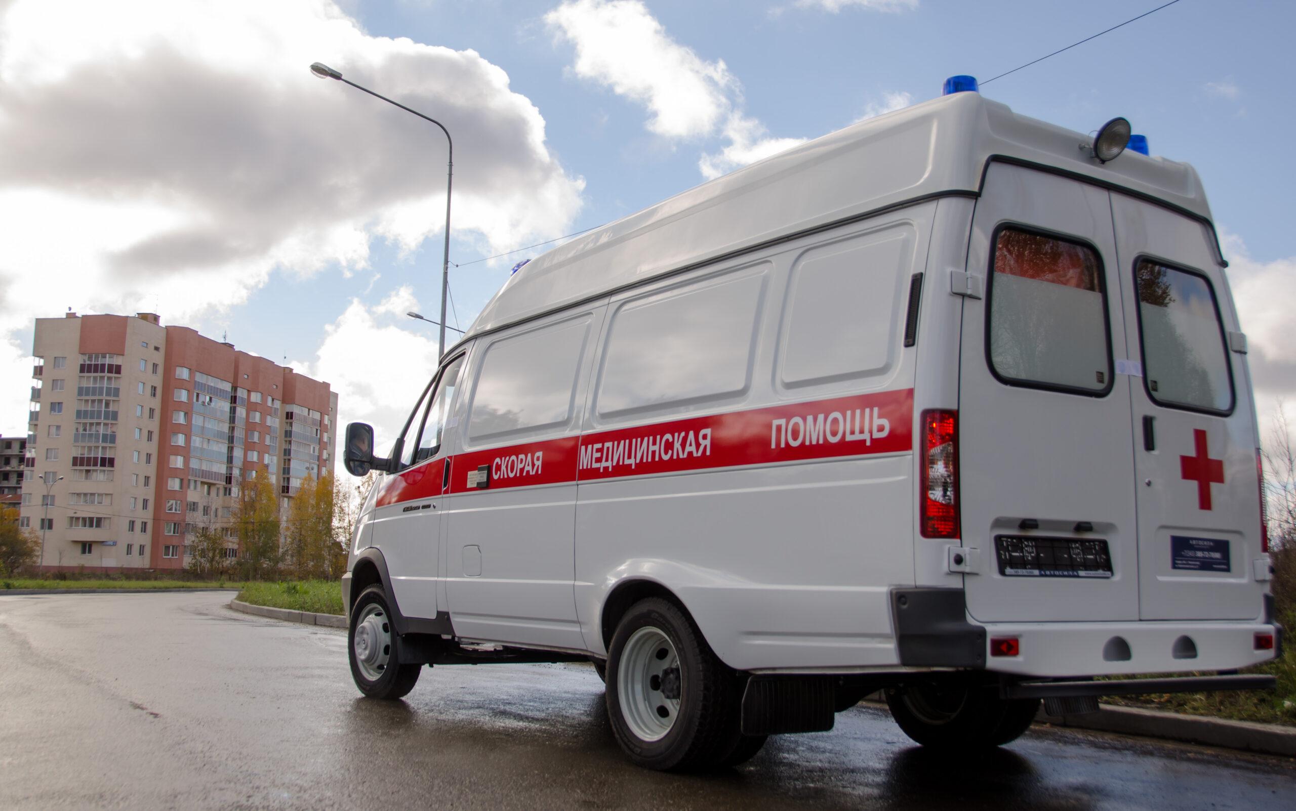 Для врачей станции скорой помощи в Саратове планируют построить квартиры