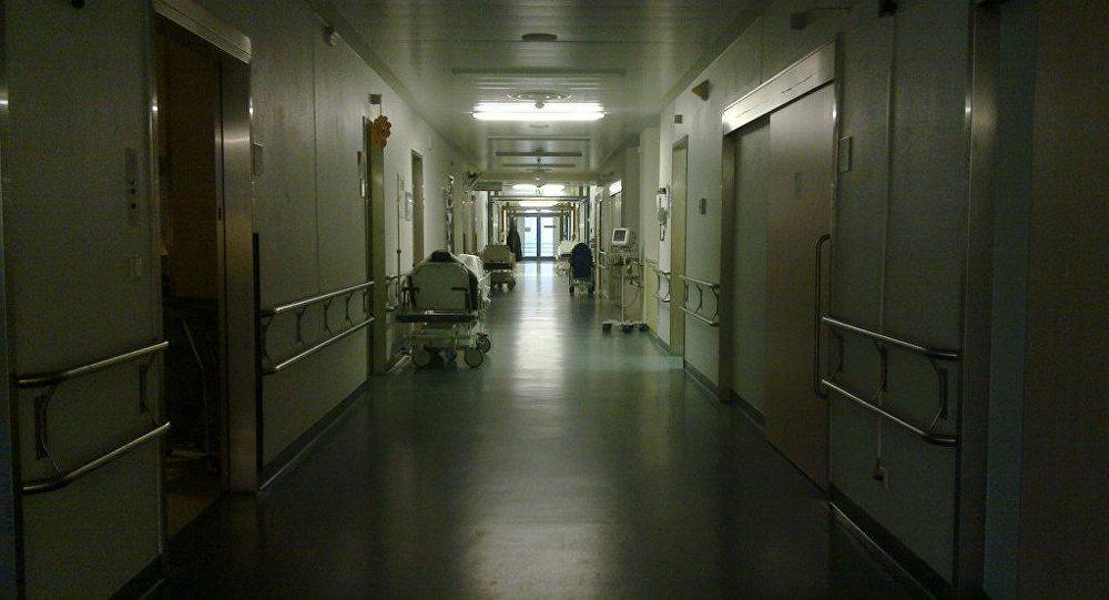 В Москве пациент насмерть забил соседа по палате ходунками