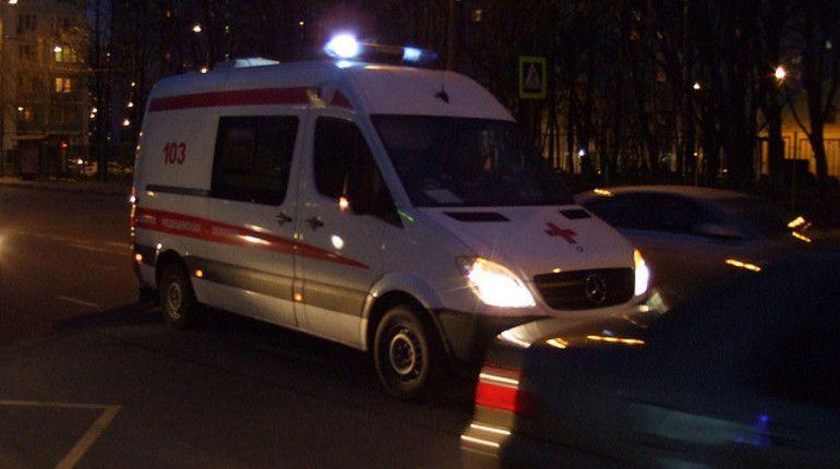 Пострадавший в ДТП избил бригаду «скорой»