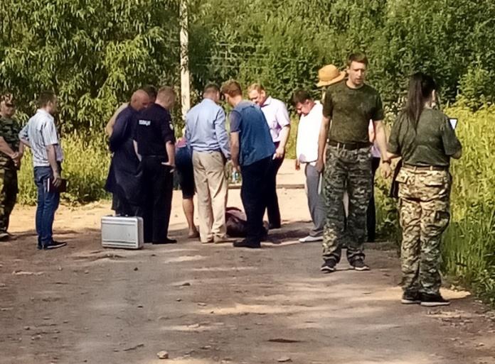 В Прикамье пациенты психбольницы сбежали, чтобы поджечь больницу и убить медперсонал