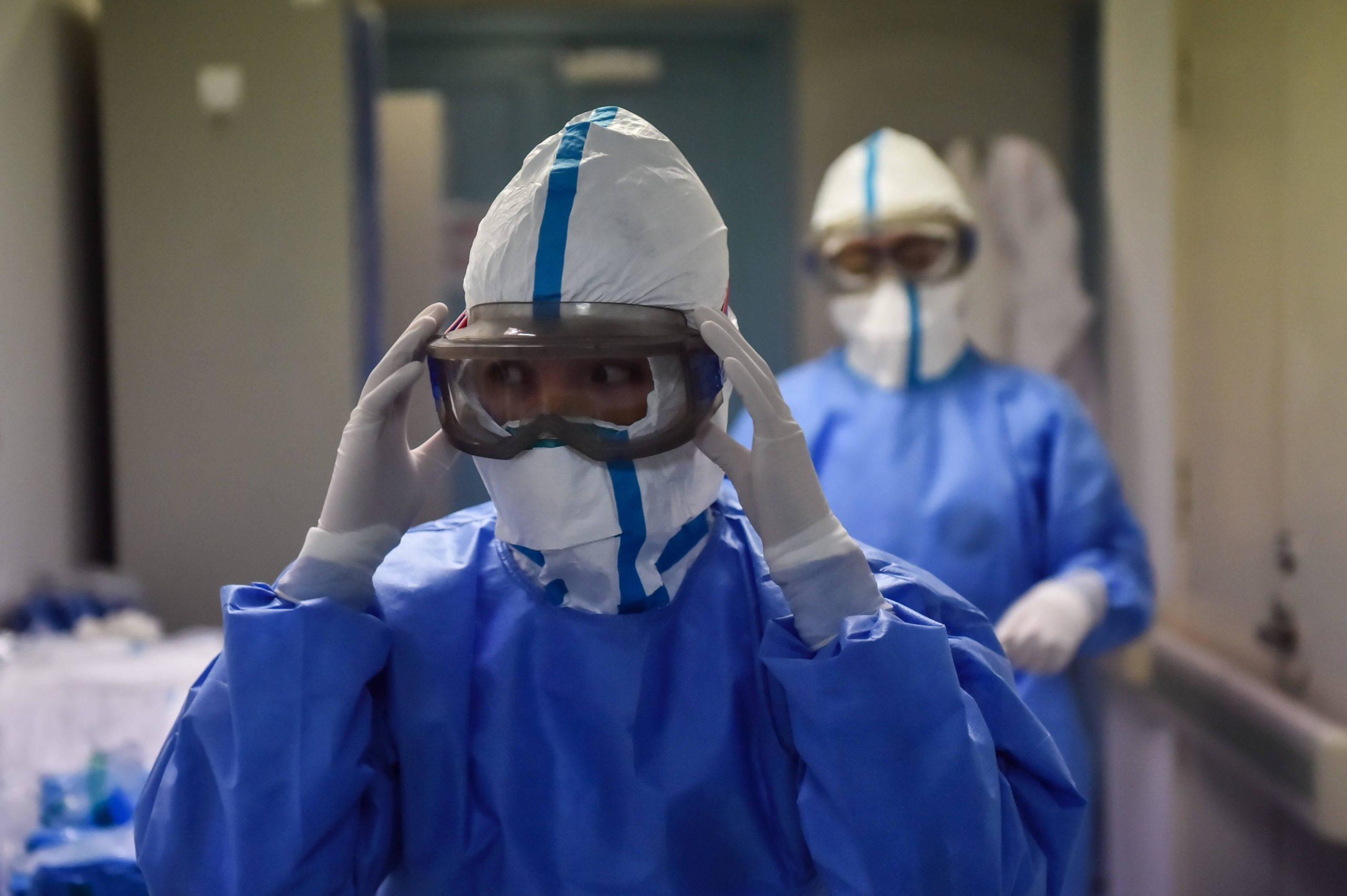 «Мы до сих пор не понимаем механизм развития коронавирусной инфекции»