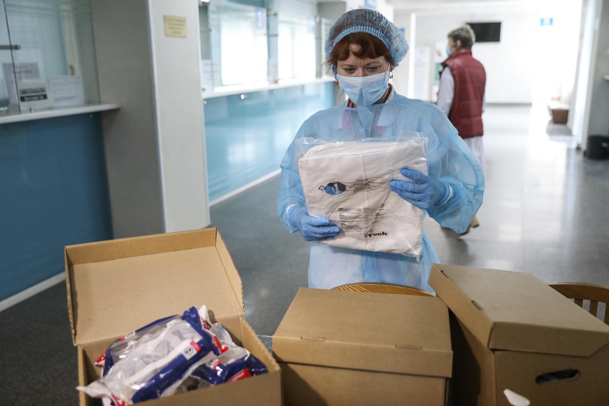 В Свердловской области выявили грубые нарушения при лечении коронавируса