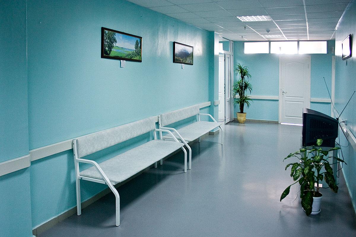 В России предложили создать новую концепцию производственной медицины