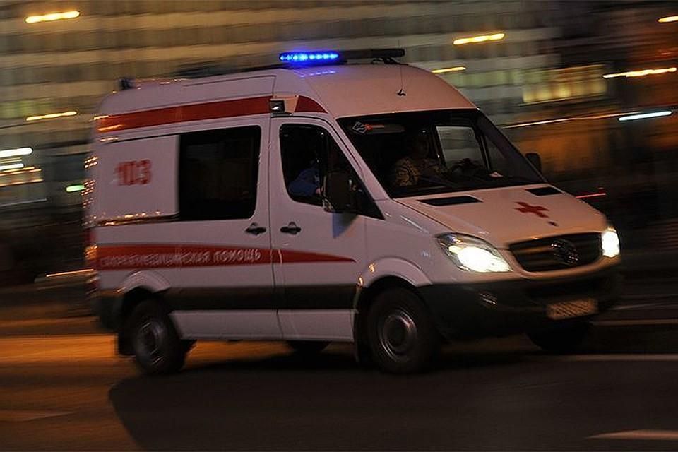 Пьяный челябинец не давал пройти к пациенту бригаде «скорой»