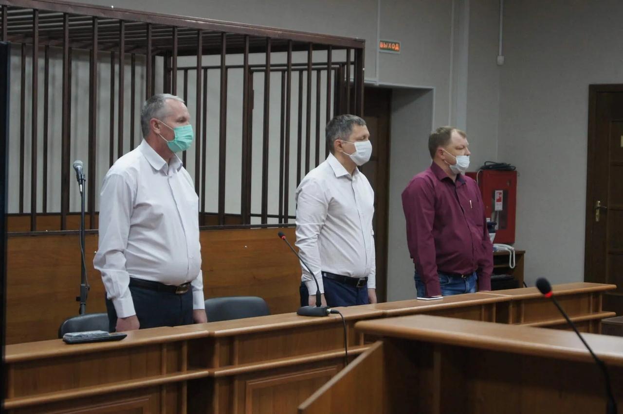 Суд повторно оправдал вологодского реаниматолога после обвинений в смерти пациентки