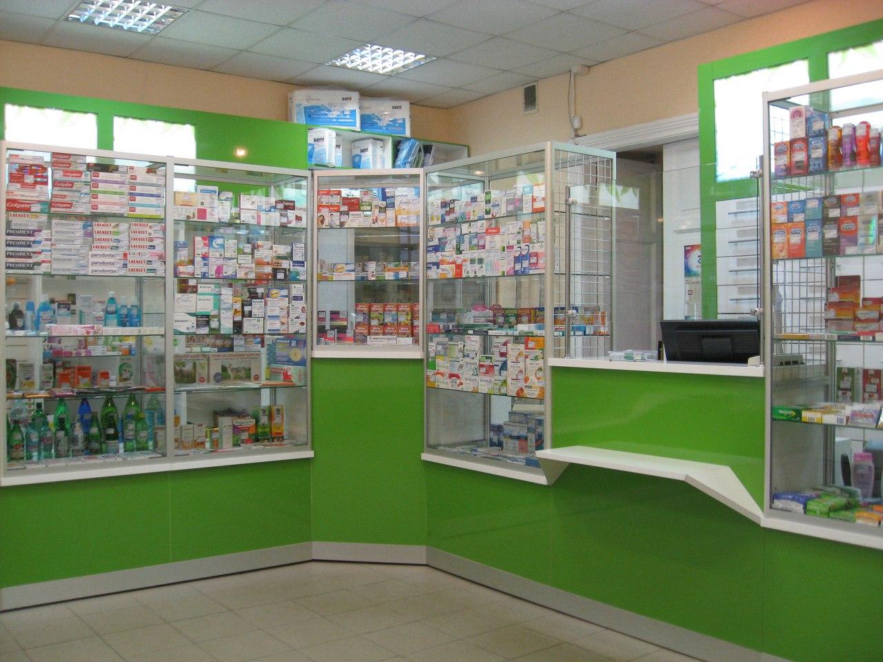Минздрав предложил внеплановые проверки аптек из-за роста продаж антидепрессантов и успокоительных