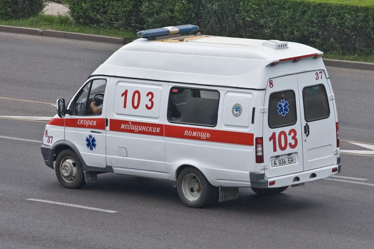 В Ярославле пациент избил фельдшера скорой помощи