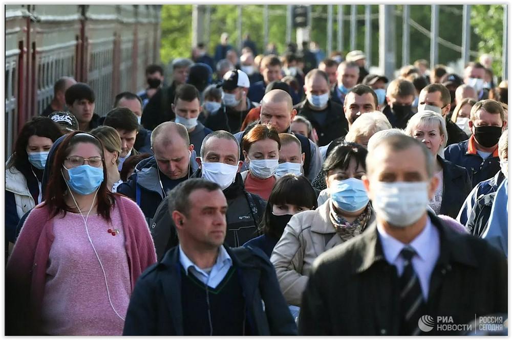 В ВОЗ допускают возвращение ограничений и второй волны коронавируса