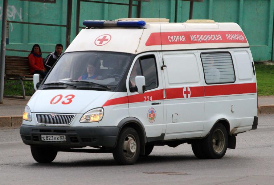 Мужчину оштрафовали на 1000 рублей за оскорбление фельдшера