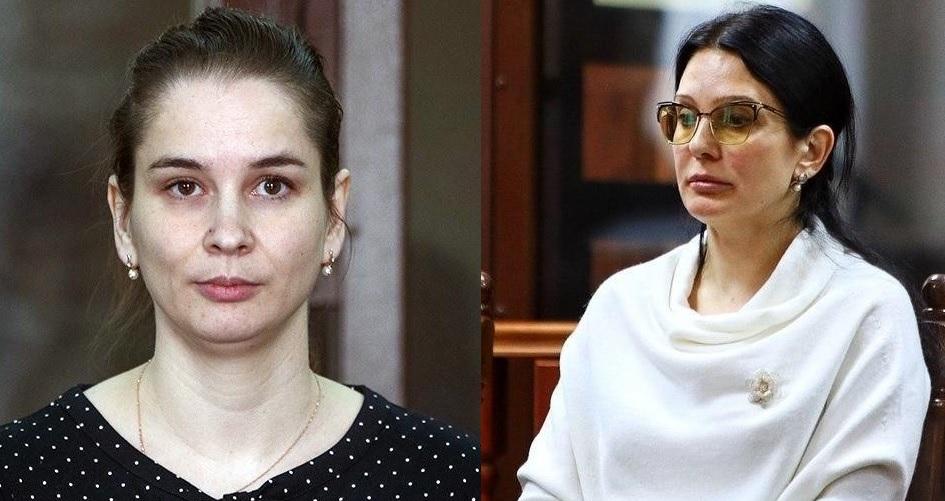 Сушкевич и Белая не смогли объяснить, зачем подделали документы о «мертворождённости» ребёнка