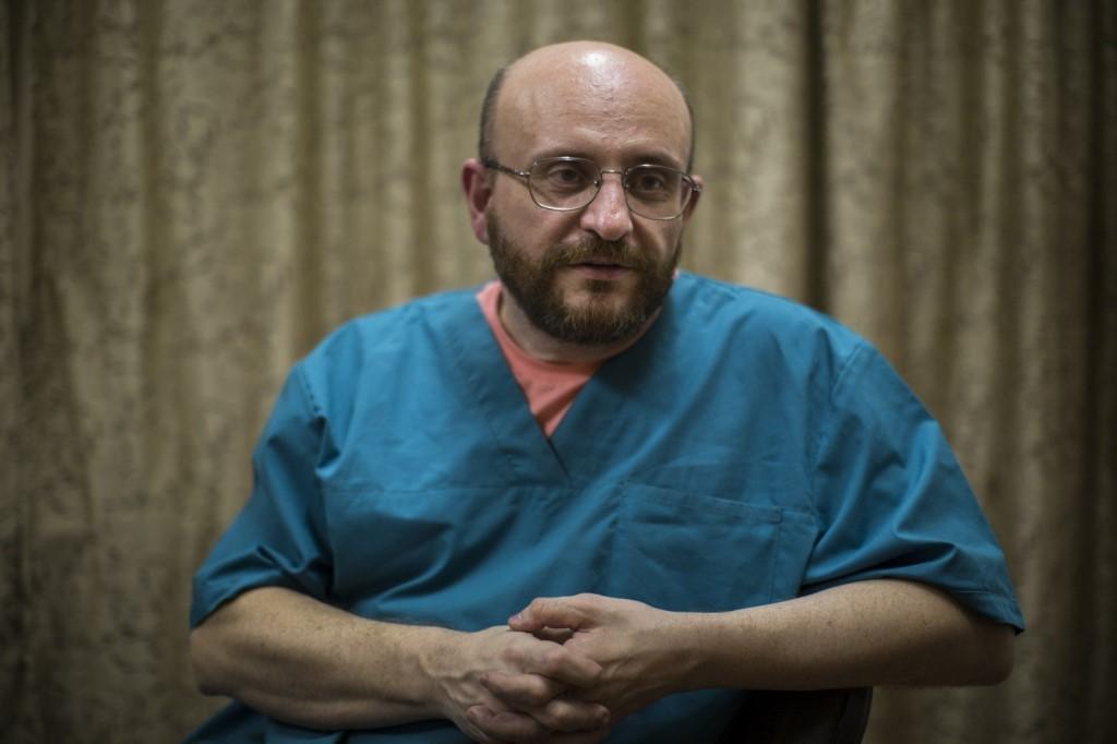 Московский врач призвал коллег стать добровольцами в испытании вакцины от коронавируса