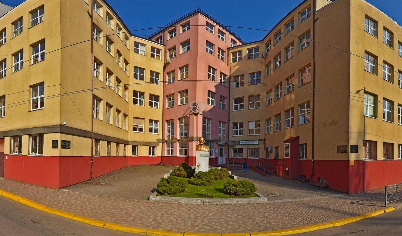 Калининградскую больницу штрафовали за возникновение очага коронавируса