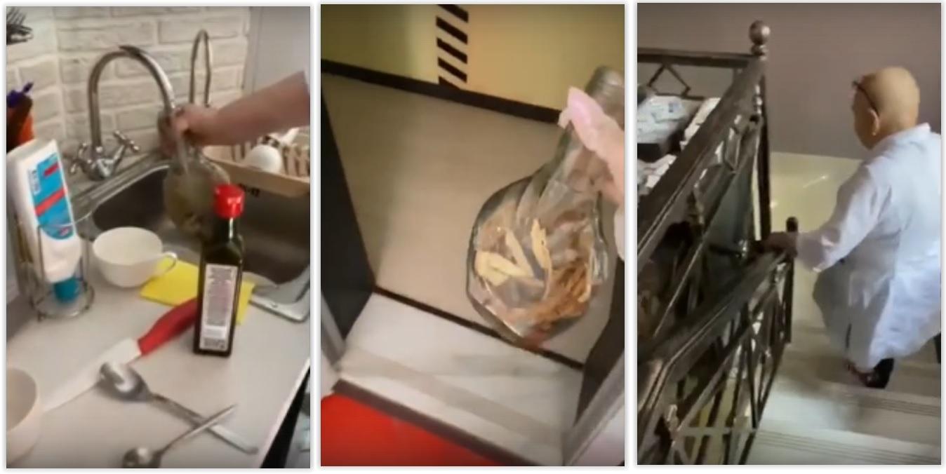 Росздравнадзор обнаружил нелегальное производство «лекарства» от коронавируса из ящериц