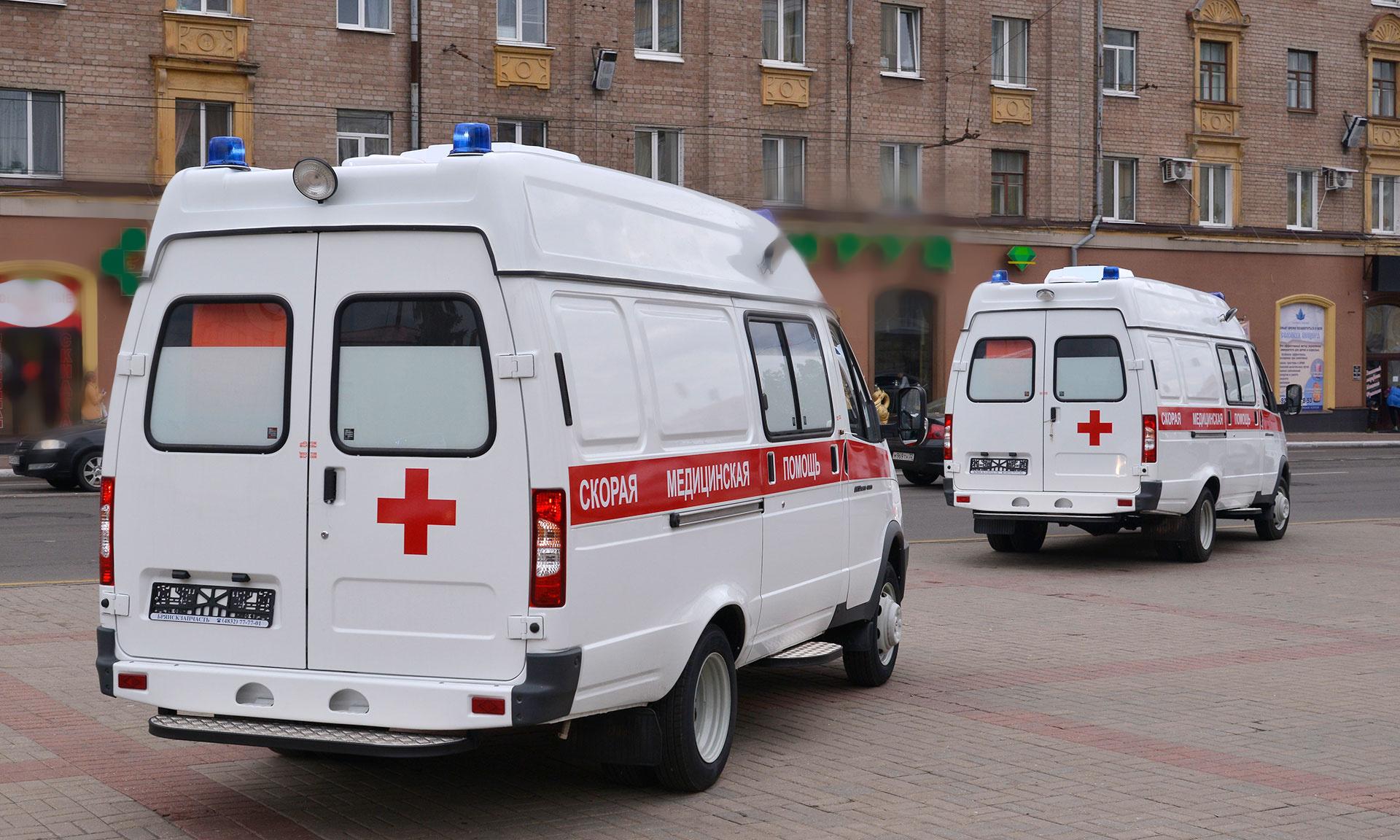 Ростовский министр попросила не вызывать «скорую» при личном подозрении на коронавирус