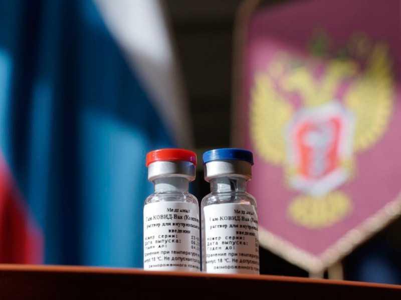 В ВОЗ поблагодарили Россию за разработку вакцины от коронавируса