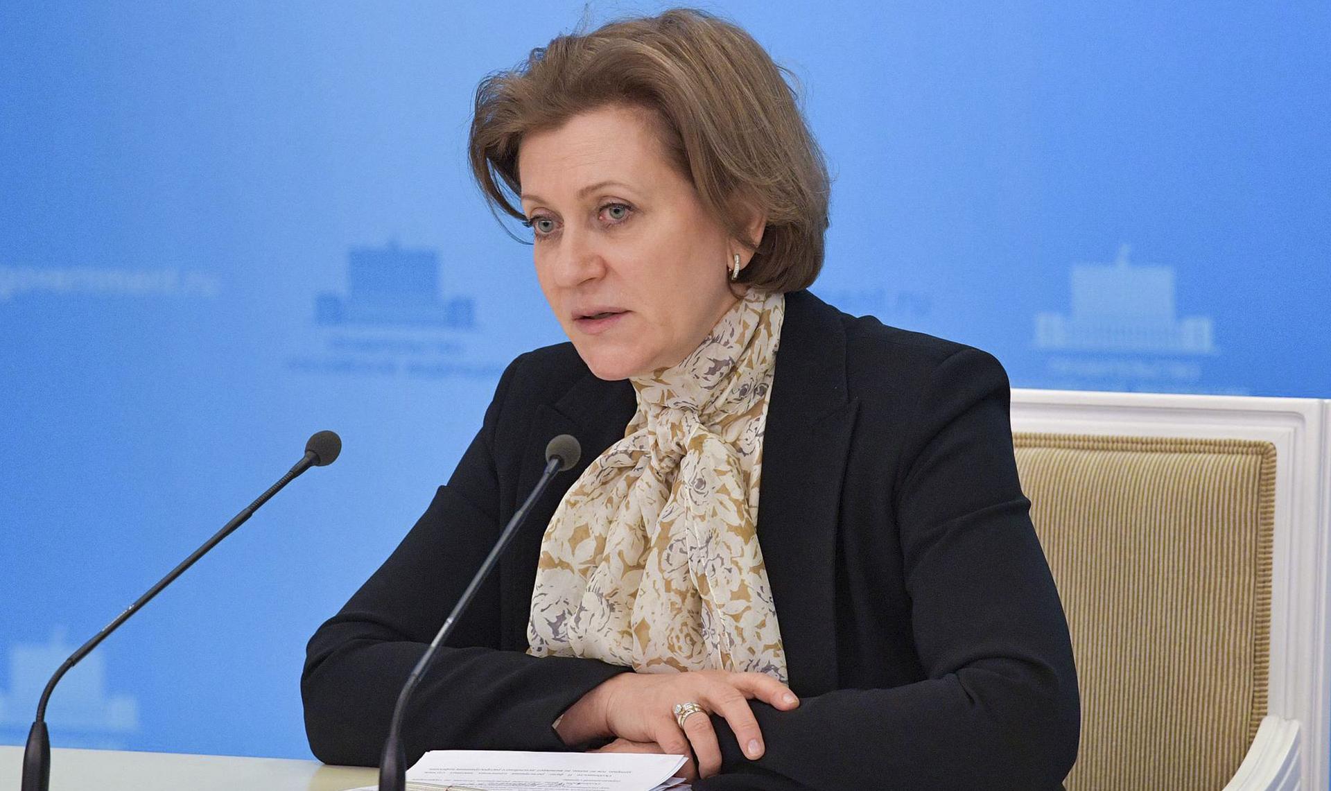 Попова: При соблюдении правил второй волны быть не должно