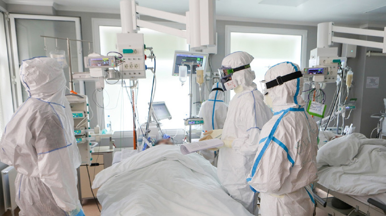 В Росздравнадзоре рассказали о неточностях при оформлении смертности в covid-госпиталях