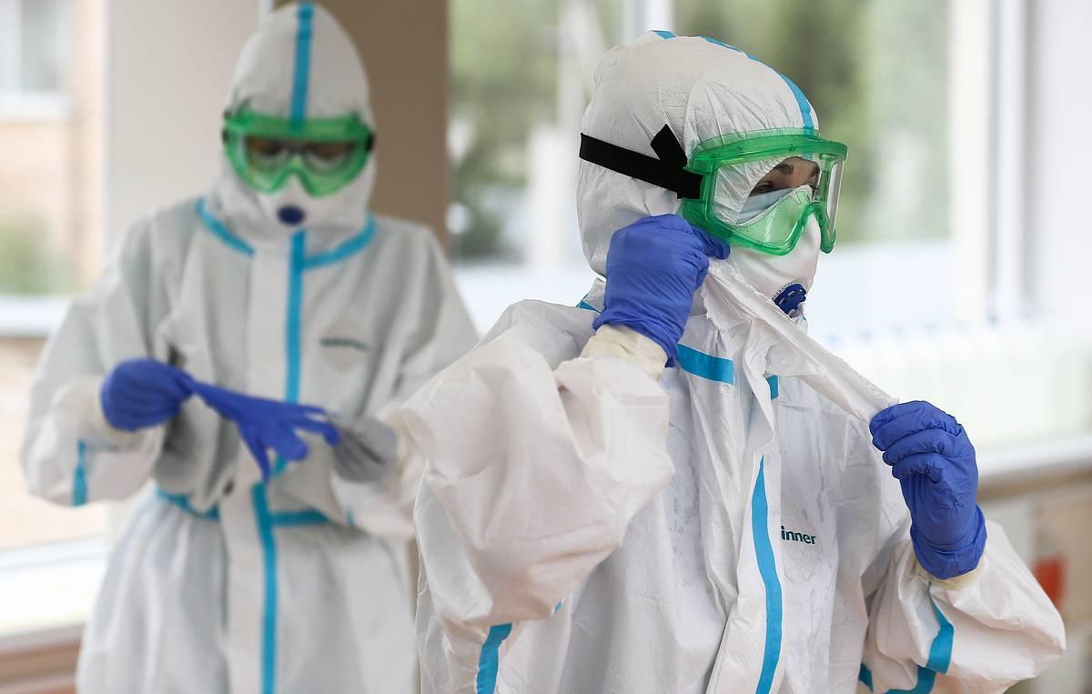Лекарство от коронавируса хотят включить в список ЖНВЛП