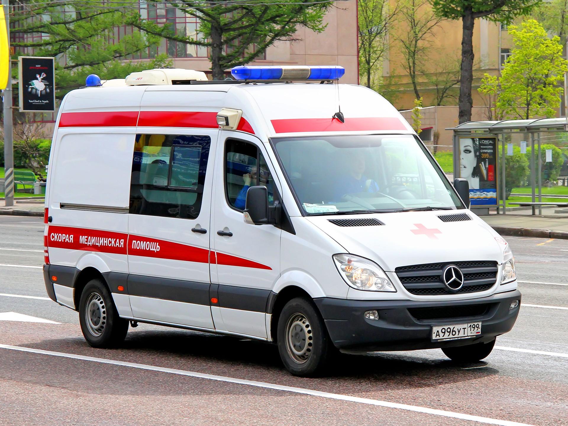Врачам «скорой» могут разрешить оказывать медпомощь без согласия пациента