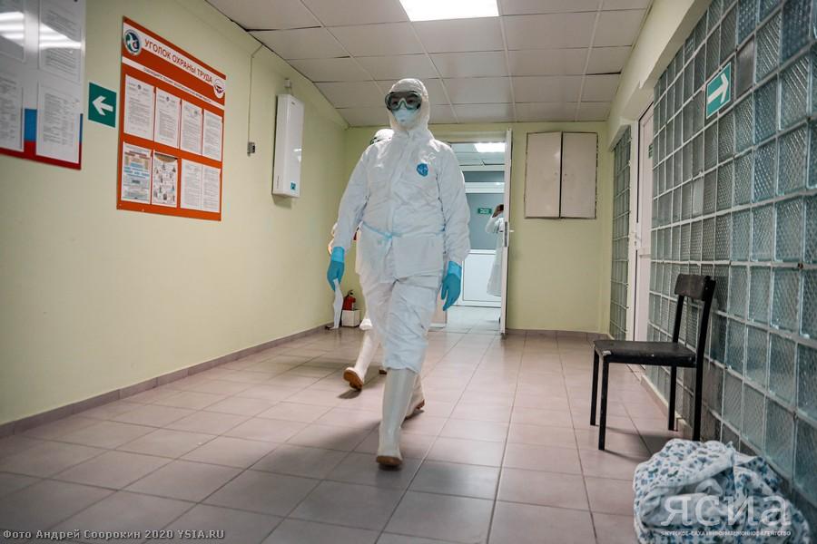 Челябинский губернатор учредил премию для медработников за борьбу с коронавирусом