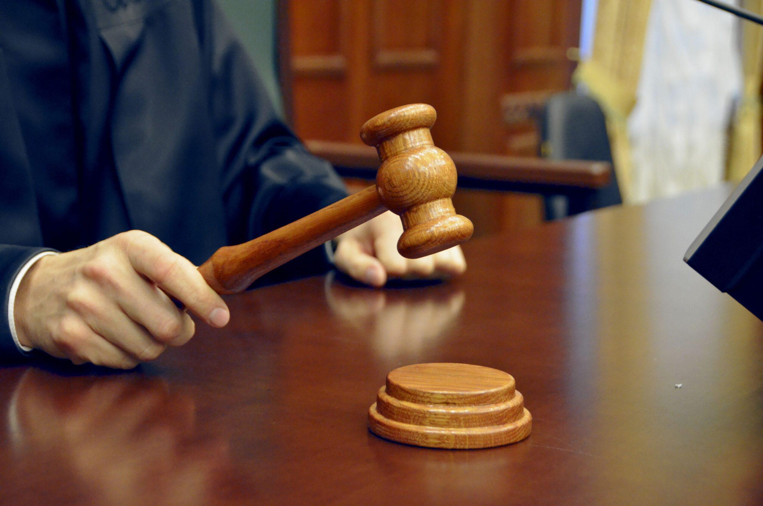 Два сотрудника московской клиники получили реальные сроки за незаконное проведение абортов