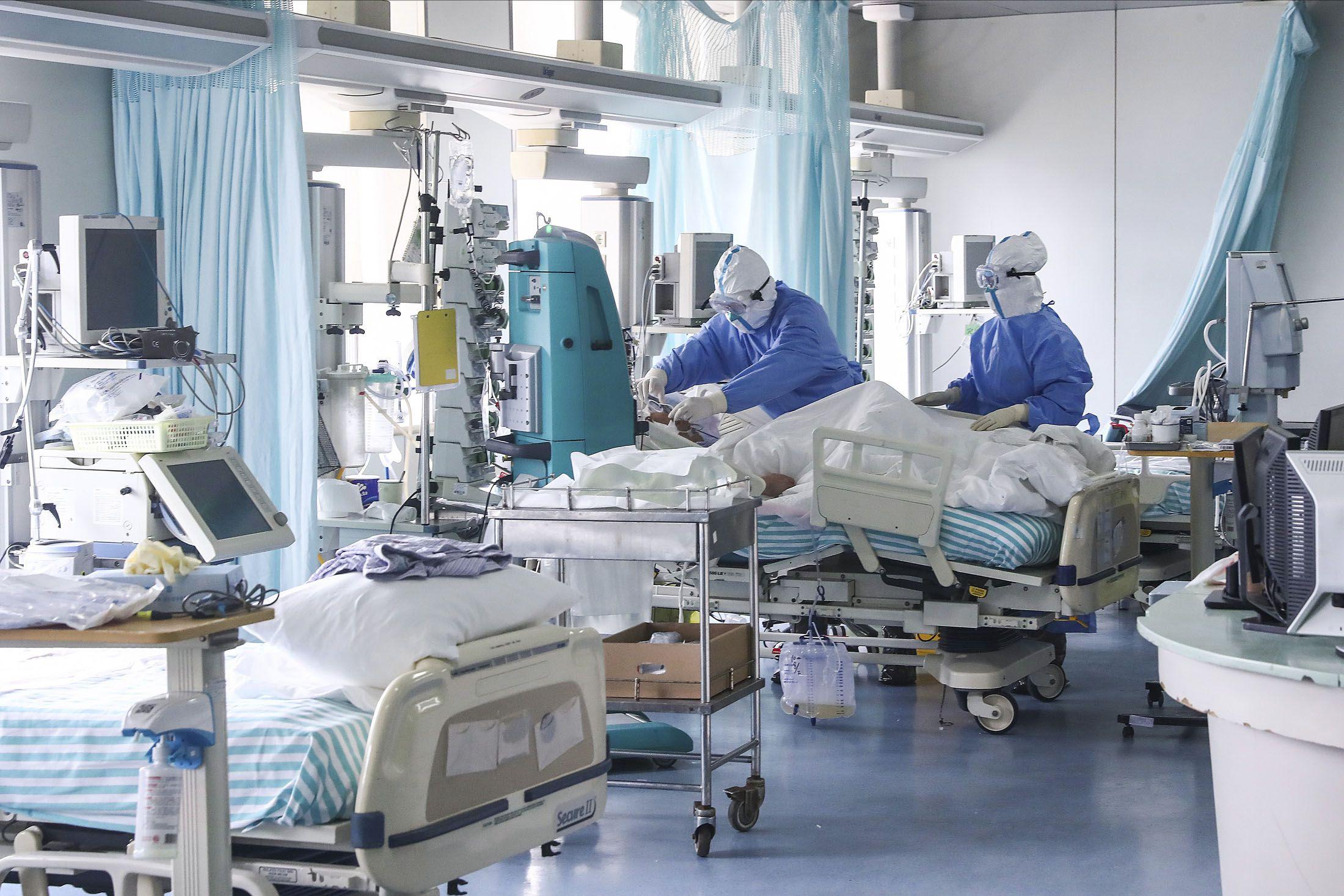 В перечень ЖНВЛП вошли препараты для лечения коронавируса