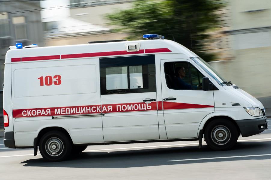 В Петербурге подросток чуть не зарезал мать и набросился на прибывших медиков «скорой»